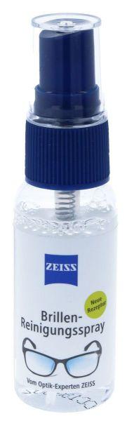 Brillen-Reinigungsspray 30ml