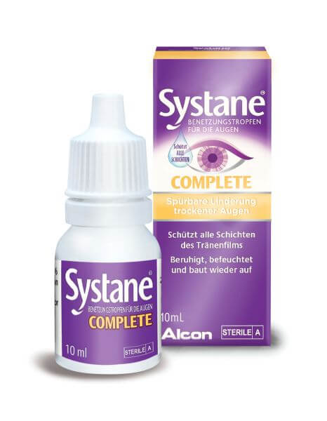 Systane® COMPLETE 10ml